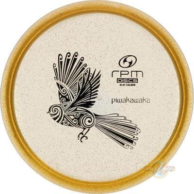 RPM Cosmic Piwakawaka