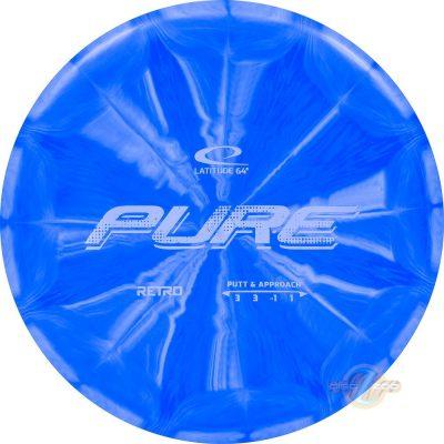 Latitude 64 Retro Burst Pure