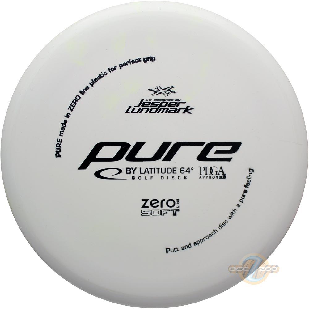 Latitude 64 Zero Line Soft Pure