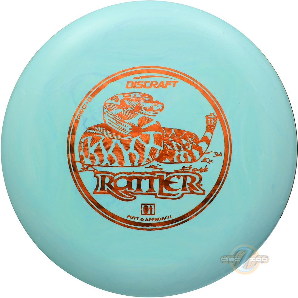 Discraft D Rattler