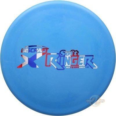 Discraft X Soft Ringer