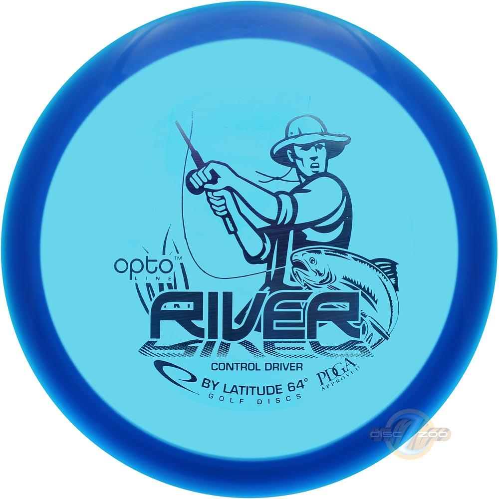 Latitude 64 Opto River