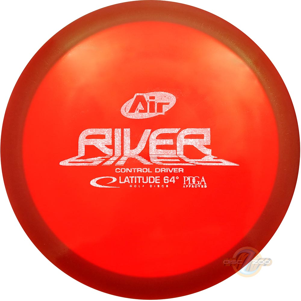 Latitude 64 Opto Air River