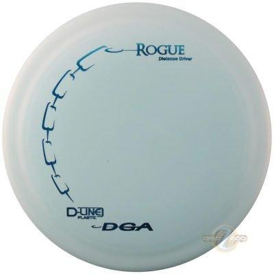 DGA D-Line Rogue