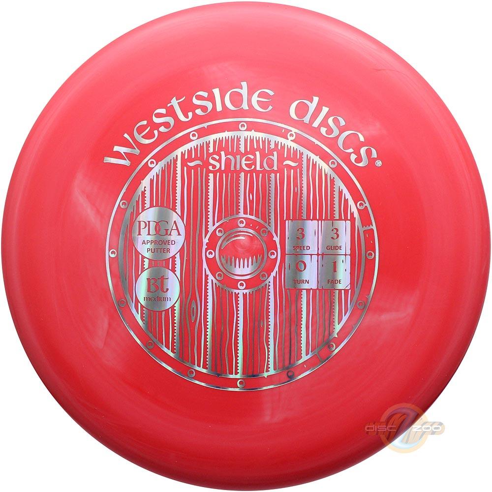 Westside BT Medium Shield