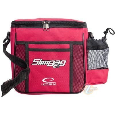 Latitude 64 Slim Bag Red
