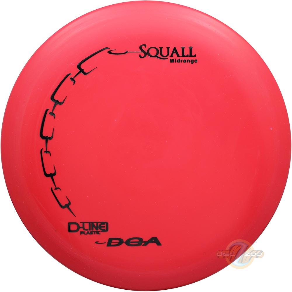 DGA D-line Squall