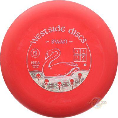 Westside BT Soft Swan 2
