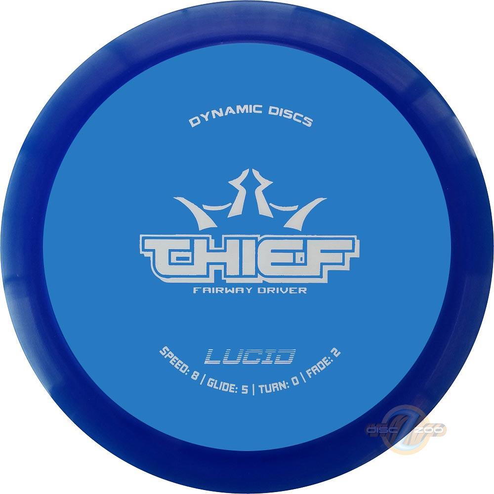 Dynamic Discs Lucid Thief