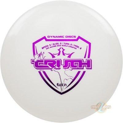 Dynamic Discs Fuzion EMAC Truth