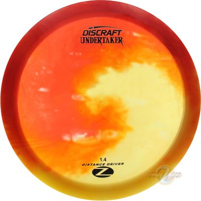 Discraft Dyed Z Undertaker