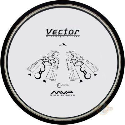 MVP Proton Vector