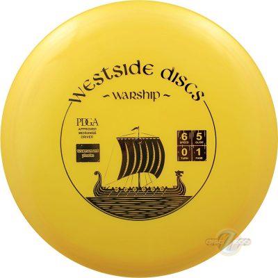 Westside Tournament Warship