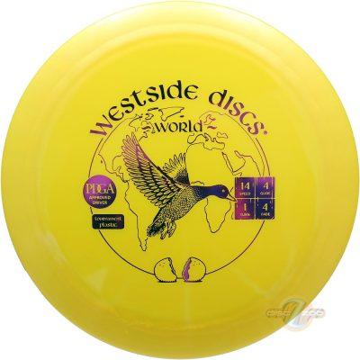 Westside Tournament World