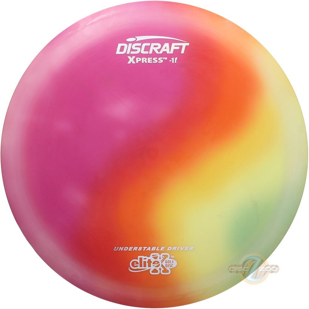 Discraft Dyed X Xpress